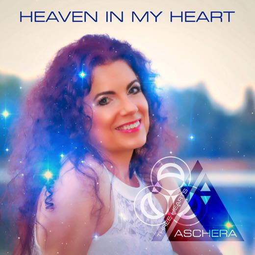 ASCHERA - Heaven in my Heart - Single